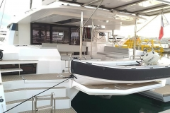 Fountaine Pajot Platform with OC330