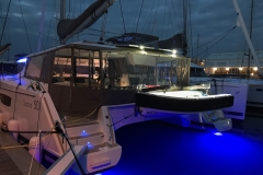 OC350 on Rawhiti La Rochelle Night