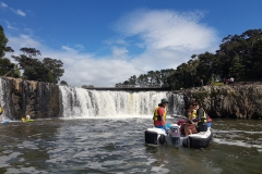 Go places with the family Haruru Falls Waitangi