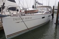 OC300 Deck down on deck