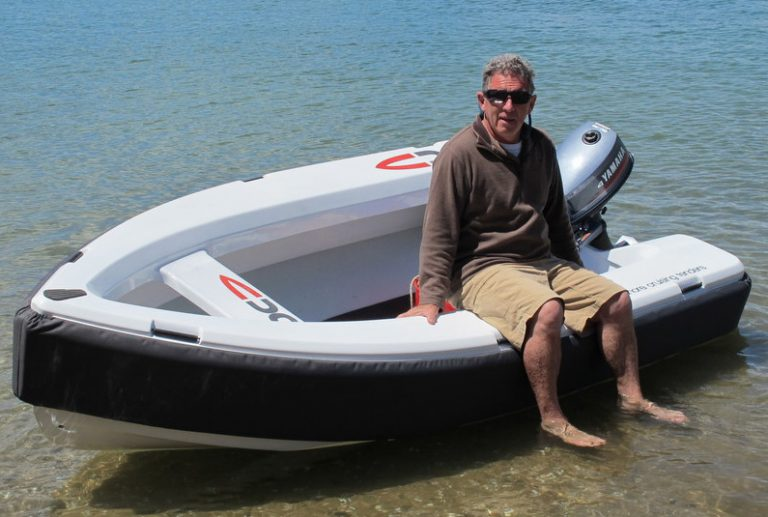 Styrotech CNC covers the OC300 Tender