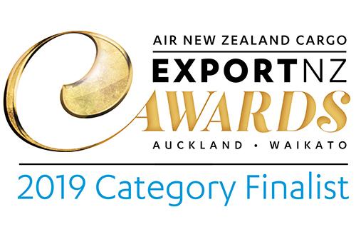 OCTenders finalists of the ExportNZ Best Emerging Business for Goods awards